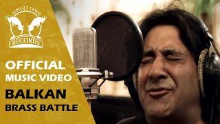 "Fanfare Ciocarlia - Balkan Brass Battle - trailer 1 (album ""Balkan Brass Battle"")"