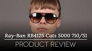 ray ban cats 5000 herren