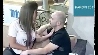 Zorica Dukić i Mili se  perverzno maze  - Parovi 6 18+