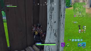 Bruh Look at this Dude - Funny Fortnite Clip
