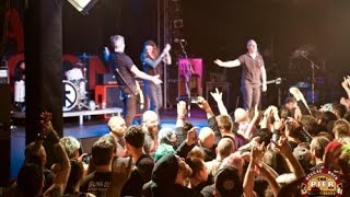 Bad Religion - Television LIVE featuring Laura Jane Grace