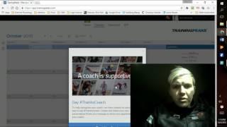 Training peaks videos / Page 2 / InfiniTube