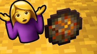 Most Forgettable Things in Minecraft