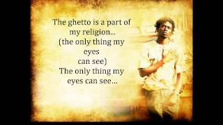 Wyclef jean ft R.kelly - Ghetto religion Lyrics [HD]