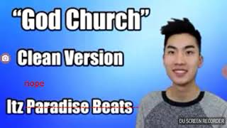 God church,clean,sped up