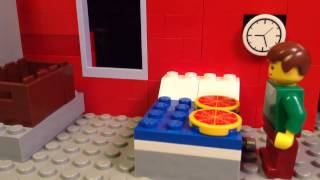 Lego jaws 2 Sharknado