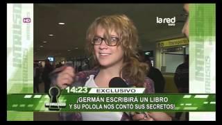 LENAY ESTÁ DIVORCIADA (GERNAY CONFIRMADO)