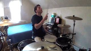 Good Old Days - blink-182 - Drum Cover
