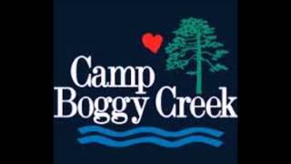 Shooting Star (Camp Boggy Creek)