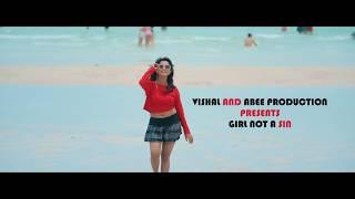 Girl Not Sin - Teaser