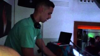 Alberto Martín - GrupoElements [[Championship Dj's]] Fortuni GoldenRooM