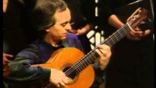 Paco Peña - Kyrie (Granadinas)