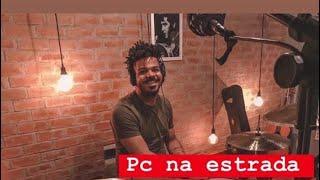 Wilian nascimento - 7 trombetas // drumcam PC