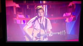 Nick Howard! I Won´t Give Up (The Voice of Germany)