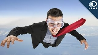 What Makes Someone A Risk-Taker? width=