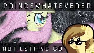 PrinceWhateverer (ft. P1K, Scrambles and ISMBOFepicly) - Not Letting Go