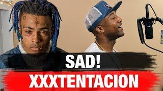 SAD! - XXXTENTACION (Rooky Cover)