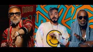 J. Balvin, Willy William - Mi Gente Instrumental Karaoke