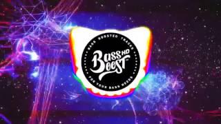 Hucci - Flight (feat. Wizard) [Bass Boosted]