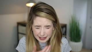 Zoe Sugg(Zoella) Sneeze Compilation