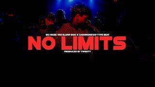 "[FREE] Ski Mask The Slump God x CashMoneyAP Type Beat - ""No Limits"" (prod. twenty)"