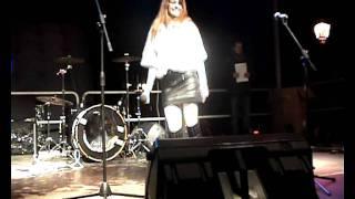 Diana Georgiana Bibis( LIVE) -Ninge