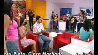 Maria Mendes - RTP
