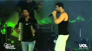 Lucas Lucco - É Treta (AO VIVO NO CALDAS COUNTRY 2013)
