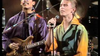 David Bowie Heroes live 1977 HQ