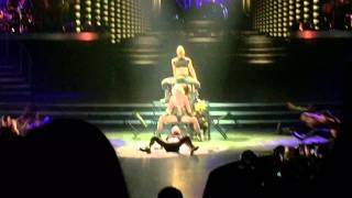 Britney Spears - Do Somethin' Live Las Vegas 04-15-15
