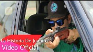 La Historia De Juanito - Alianza De Rimas - (VIDEO OFICIAL)