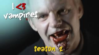 I Heart Vampires - The Exorcism (ep 15)