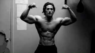 Sadik Hadzovic Motivation   IFBB PHYSIQUE PRO 2015