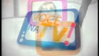 Você na TV! - Genéricos (TVI, 2004-2011)