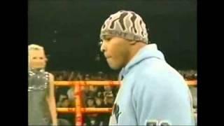 Tyson Ambitionz Az A Ridah