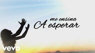 Padre Marcelo Rossi - Me Ensina a Esperar (Oração Cap. 3) (Lyric)