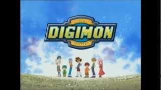 Digimon Opening 1 VF