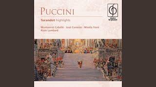 "Turandot, Act 3: ""Nessun dorma!"" (Calaf, Chorus)"