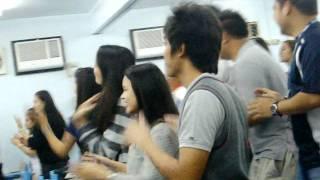 MAGIS Sayaw sa tag-araw.. :)