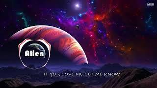 Alien -  Sabrina Carpenter ft Jonas Blue (Vietsub)