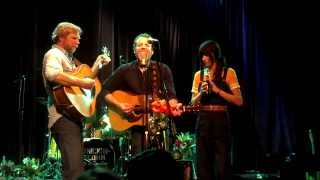 """Sierra Nevada Song"" by Nicki Bluhm & The Gramblers @ Sierra Nevada Big Room, March 5, 2014"