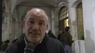 COSENZA: DON ABRUZZINO, PARROCO DALLE MILLE RISORSE