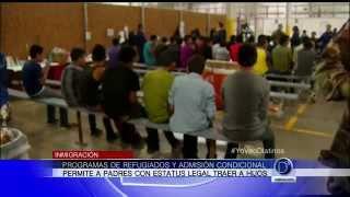 D'Latinos Noticias Edición Nacional 11pm (Abril 9 de 2015)