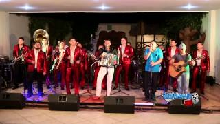 Many Chaidez Ft. Banda La Conquista - Hay Amor (En Vivo 2015)