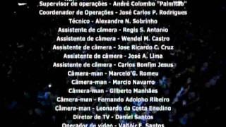 Regis Danese - 18 - Créditos - Encerramento (DVD Faz Um Milagre Em Mim Ao Vivo 2009)