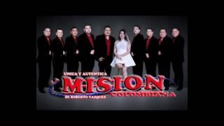 Mision Colombiana - La Tostadita