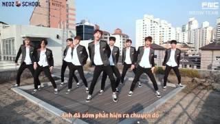 [Vietsub] Heart attack - NEOZ School - SF9 (Dance cover) {MEOW Team}