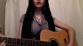 """""""Give Me Your Eyes"""" Cover [20161004 T 1931]"""