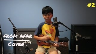 Vance Joy - From Afar (cover)//By Michael Dhillon