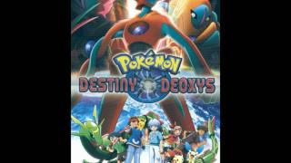 """Pokemon: Destiny Deoxys - """"This Side of Paradise"""" by Bree Sharp"""